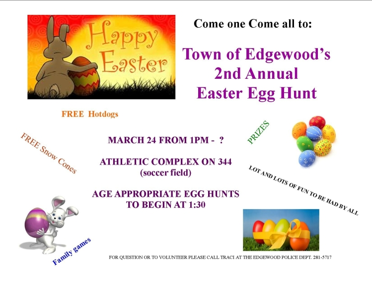 Easter Egg Hunt 2013 2-1