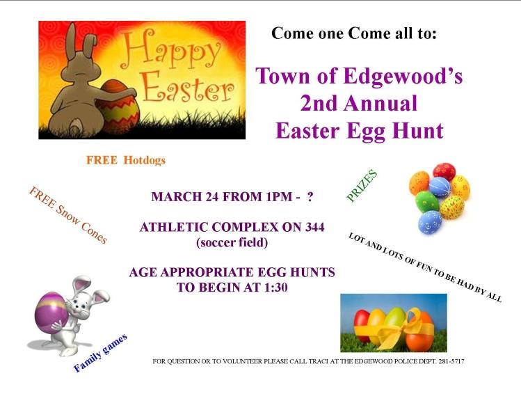 Easter Egg Hunt 2013 2-1