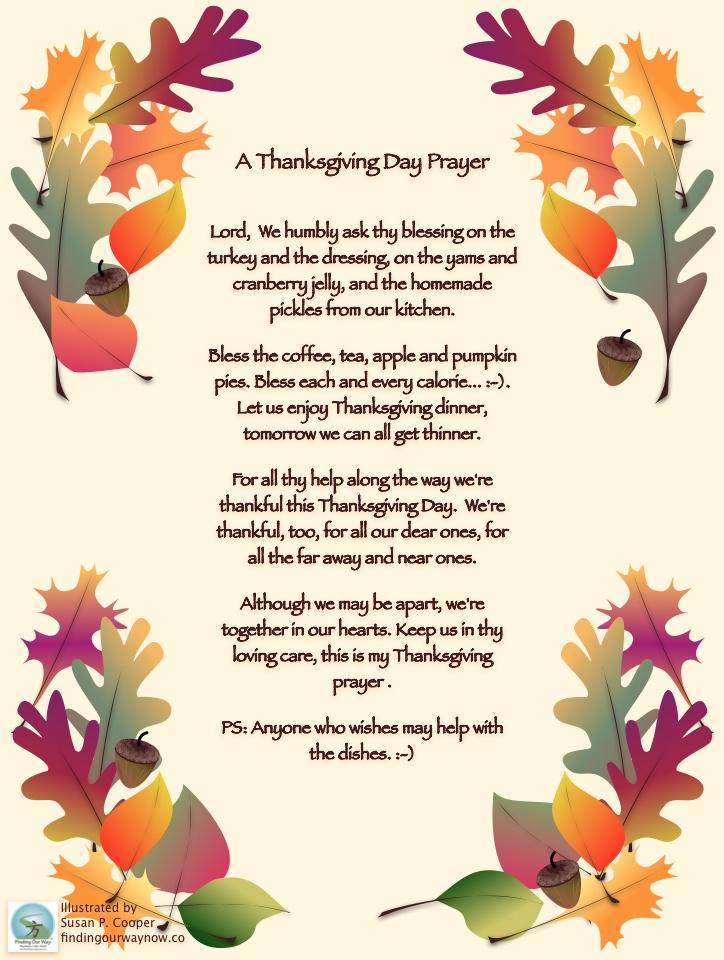 Thanksgiving-Day-Prayer
