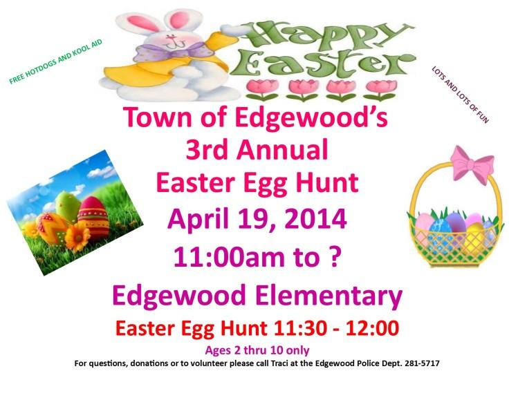 Easter Egg Hunt 2014 (2)