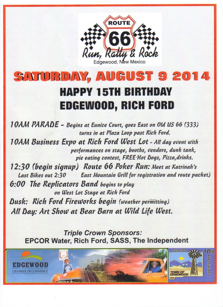 Happy15thBirthdayEdgewood